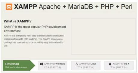 如何在本地安装WordPress站点?使用XAMPP在本地搭建一个WordPress网站