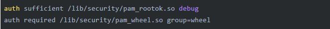 Linux运维_如何在Linux上禁止任何人使用su命令成为root