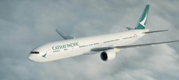 国泰航空被处ICO50万英镑最高罚款 数据泄露长达四年之久
