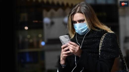 伊朗冠状病毒检测App饱受质疑 美国强行将其下架