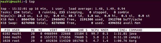 Java CPU占用高和内存占用高的原因排查