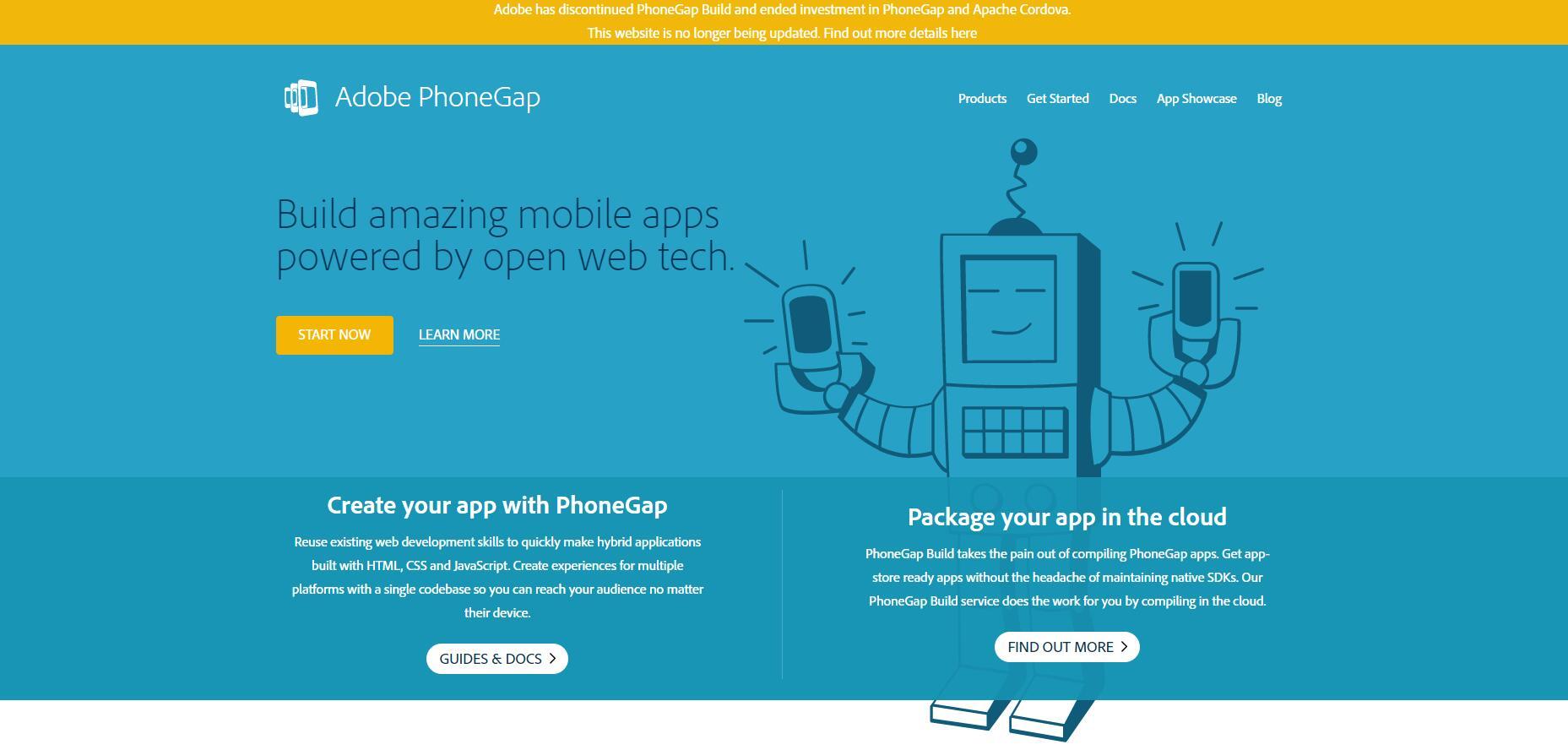 PhoneGap实战pdf书籍下载