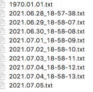 linux c日志文件定时清除