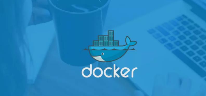docker 直接部署可执行文件