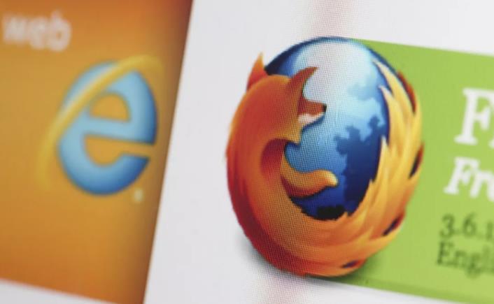 Firefox用户大量流失!世界第三大浏览器正在消亡